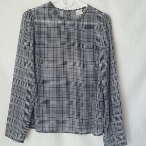 a.new day Blouse
